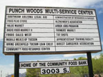 example of Budget Signs and Graphics exterior sign